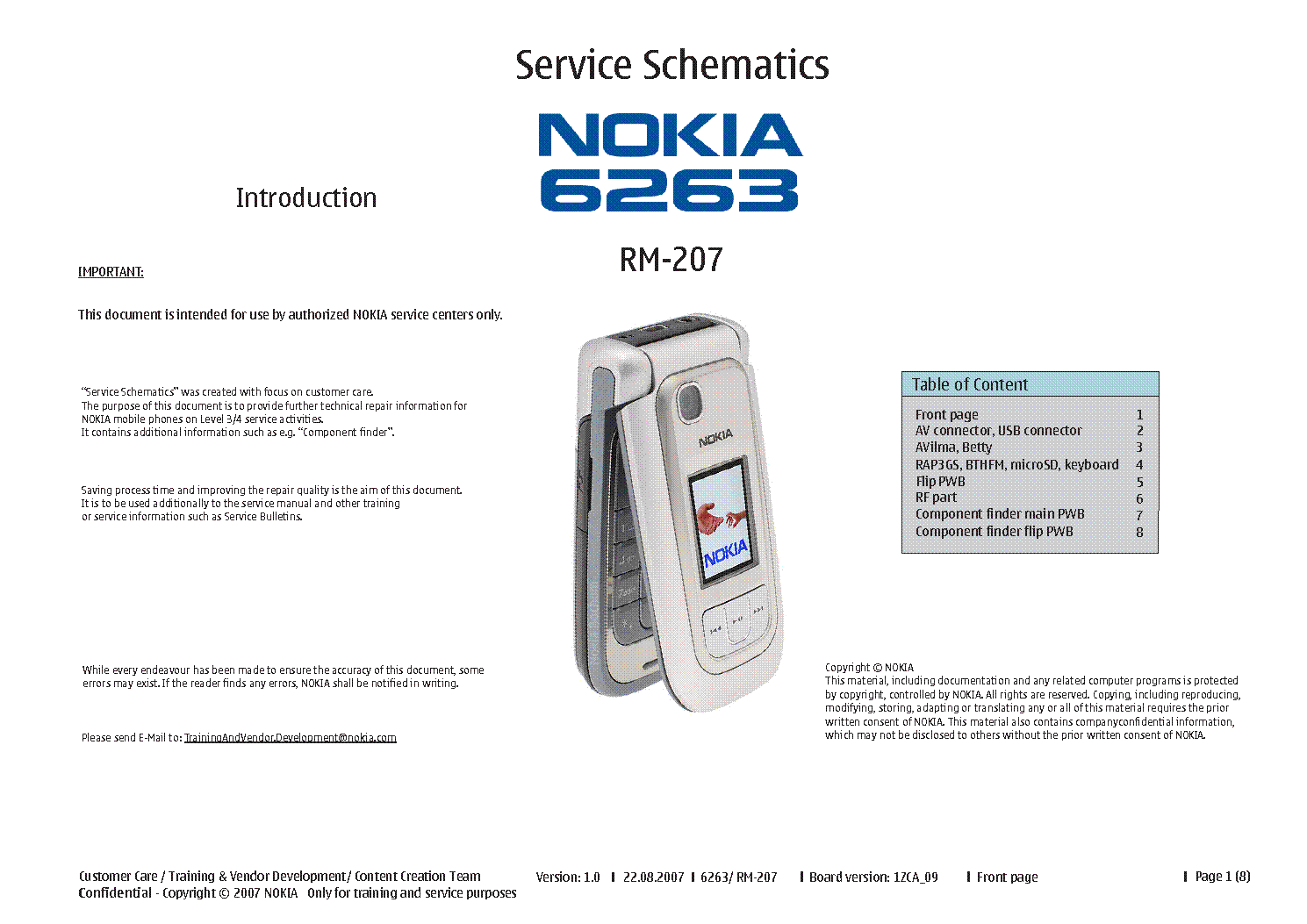 nokia 5210  service manual free download  schematics